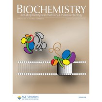 Biochemistry: Volume 51, Issue 14