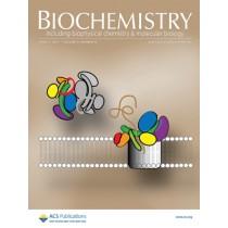 Biochemistry: Volume 51, Issue 15