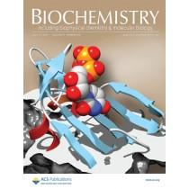 Biochemistry: Volume 51, Issue 29