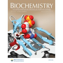 Biochemistry: Volume 51, Issue 30