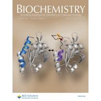 Biochemistry: Volume 51, Issue 40