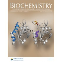 Biochemistry: Volume 51, Issue 44