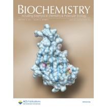 Biochemistry: Volume 52, Issue 6