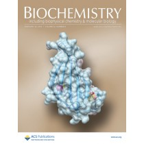 Biochemistry: Volume 52, Issue 8