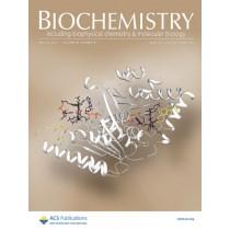 Biochemistry: Volume 52, Issue 21