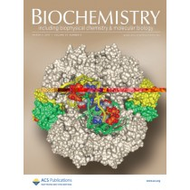 Biochemistry: Volume 53, Issue 8