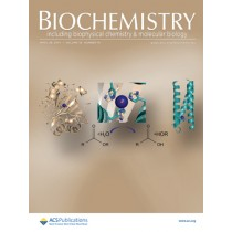 Biochemistry: Volume 53, Issue 16