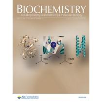 Biochemistry: Volume 53, Issue 20