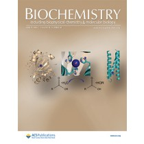 Biochemistry: Volume 53, Issue 23