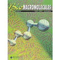 Biomacromolecules: Volume 11, Issue 1