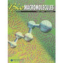 Biomacromolecules: Volume 11, Issue 4
