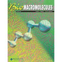 Biomacromolecules: Volume 11, Issue 8
