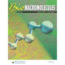 Biomacromolecules: Volume 14, Issue 1