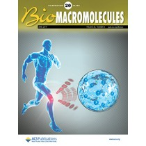 Biomacromolecules: Volume 20, Issue 4