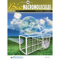 Biomacromolecules: Volume 20, Issue 5