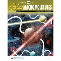 Biomacromolecules: Volume 20, Issue 8