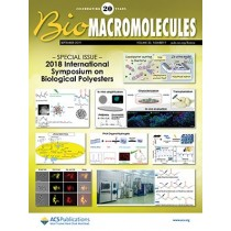 Biomacromolecules: Volume 20, Issue 9