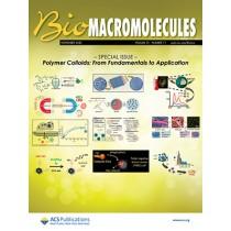 Biomacromolecules: Volume 21, Issue 11