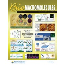 Biomacromolecules: Volume 21, Issue 1