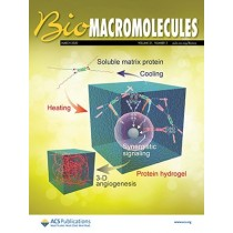 Biomacromolecules: Volume 21, Issue 3