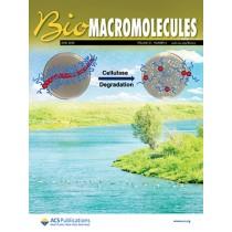 Biomacromolecules: Volume 21, Issue 6