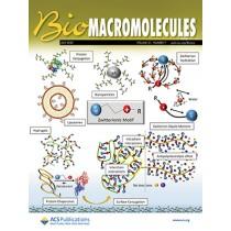 Biomacromolecules: Volume 21, Issue 7