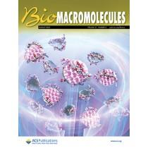 Biomacromolecules: Volume 21, Issue 8