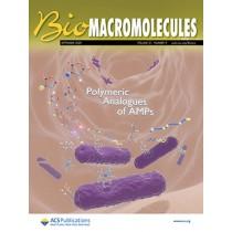 Biomacromolecules: Volume 21, Issue 9