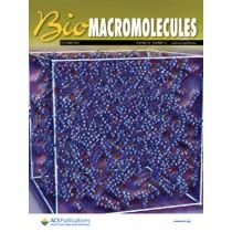 Biomacromolecules: Volume 22, Issue 10