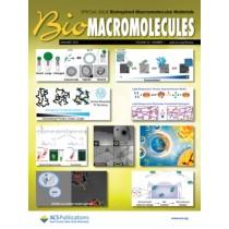 Biomacromolecules: Volume 22, Issue 1