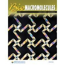 Biomacromolecules: Volume 22, Issue 5