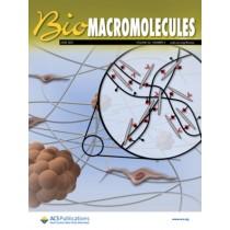 Biomacromolecules: Volume 22, Issue 6