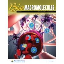 Biomacromolecules: Volume 22, Issue 8