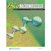 Biomacromolecules: Volume 15, Issue 8