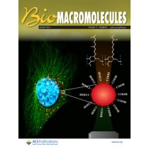 Biomacromolecules: Volume 17, Issue 8