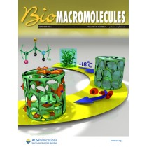 Biomacromolecules: Volume 17, Issue 9