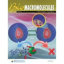 Biomacromolecules: Volume 18, Issue 10