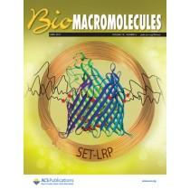 Biomacromolecules: Volume 18, Issue 4