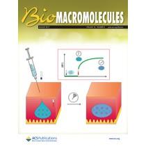 Biomacromolecules: Volume 18, Issue 8