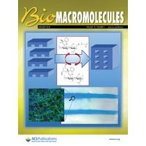 Biomacromolecules: Volume 19, Issue 1