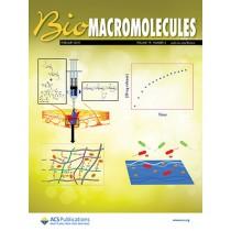 Biomacromolecules: Volume 19, Issue 2