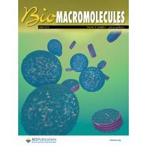 Biomacromolecules: Volume 19, Issue 3