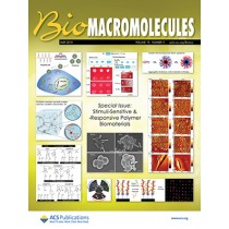 Biomacromolecules: Volume 19, Issue 5