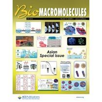 Biomacromolecules: Volume 19, Issue 6