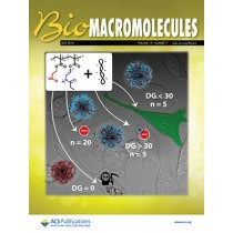 Biomacromolecules: Volume 19, Issue 7