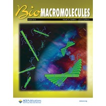 Biomacromolecules: Volume 19, Issue 8