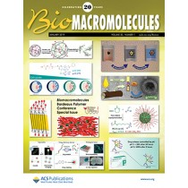 Biomacromolecules: Volume 20, Issue 1