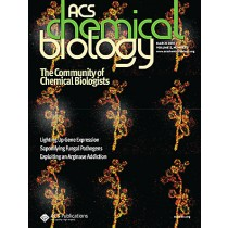 ACS Chemical Biology: Volume 5, Issue 3
