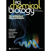 ACS Chemical Biology: Volume 5, Issue 5