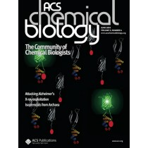 ACS Chemical Biology: Volume 5, Issue 6